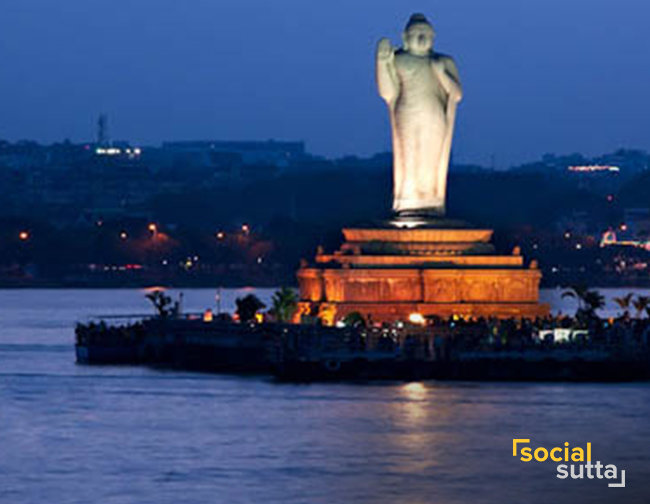 5 Places To Visit In Hyderabad - The City Of Nawabs ...